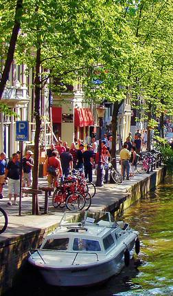 Amsterdam2!