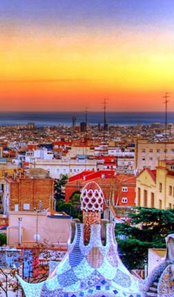 barcelona-europe web
